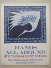 Hands All Around by Robert Bishop