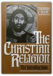 The Christian Religion: An Introduction de…