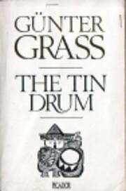 The Tin Drum (Picador Books) av Gunter Grass
