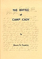 The Battle at Camp Cady (Tales of the Mojave…