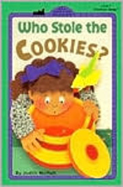 Who Stole the Cookies? af Judith Moffatt