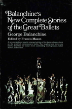Balanchine's New complete stories of…
