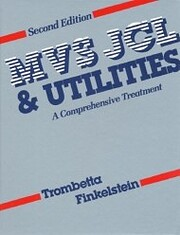 MVS JCL & Utilities av Michael Trombetta