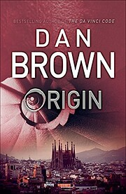 Origin: A Novel af Dan Brown