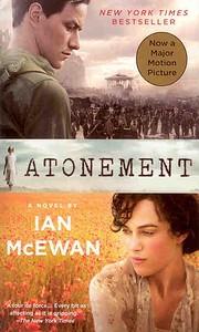 Atonement: A Novel – tekijä: Ian McEwan