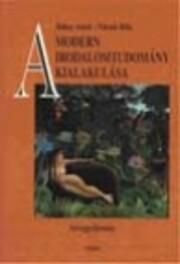A modern irodalomtudomány kialakulása: A…