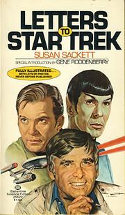 Letters to Star Trek por Susan Sackett