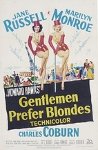 Gentlemen Prefer Blondes: 1949 Broadway Cast…