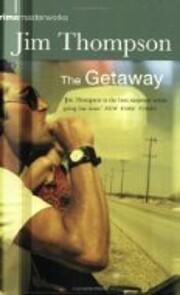The Getaway por Jim Thompson