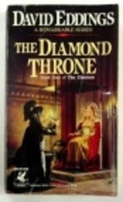 The Diamond Throne (Elenium, Book 1) –…