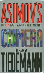 Chimera: Isaac Asimov's Robot Mystery por…