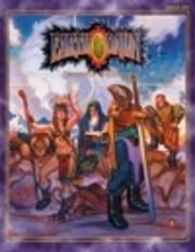 Earthdawn rulebook, 2nd Edition von Staff