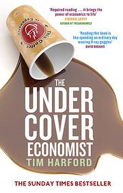 The Undercover Economist de Tim Harford