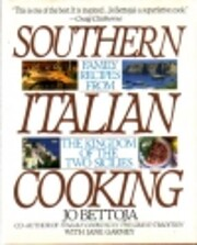 Southern Italian Cooking: Family Recipes…