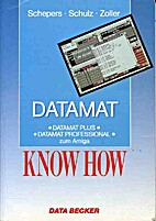 DATAMAT Know How by Frank Schepers