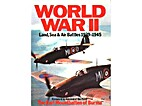 World War II Land, Sea & Air Battles…
