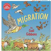 Migration de Gail Gibbons