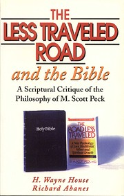 The Less Traveled Road and the Bible: A…