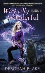 Wickedly Wonderful (Baba Yaga Book 2) por…