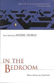 In the Bedroom av Andre Dubus