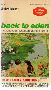 Back to Eden : American herbs for pleasure…