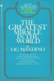 The Greatest Miracle in the World de Og…