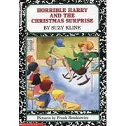 Horrible Harry and the Christmas Surprise…