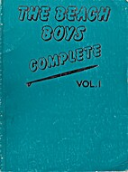 The Beach Boys : Complete : Volume One…