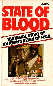 State of blood : the inside story of Idi…