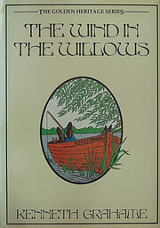THE WIND IN THE WILLOWS por Kenneth Grahame