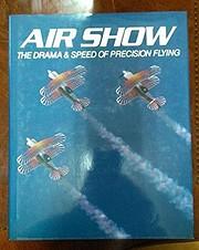 Airshow – tekijä: Rh Value Publishing