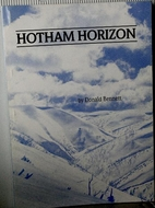 Hotham Horizon by Donald Bennett