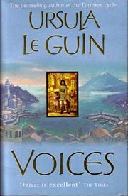 Voices af Ursula Le Guin
