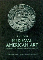 Medieval American Art: Masterpieces of the…