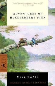 Adventures of Huckleberry Finn (Modern…