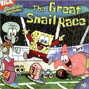 The Great Snail Race (Spongebob Squarepants)…