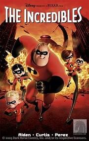 The Incredibles por Disney