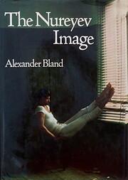 Nureyev Image – tekijä: Alexander Bland