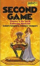 Second Game by Charles V. de Vet