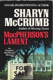 MacPherson's Lament (Elizabeth MacPherson)…