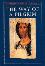 The Way of a Pilgrim de Olga Savin