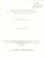 Journal of further explorations in the Kuru…