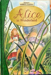 Alice in Wonderland (Tormont Classics) af…