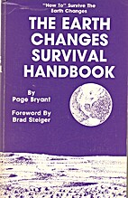 Earth Changes Survival Handbook by Page…