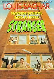 Wayside School Gets a Little Stranger de…