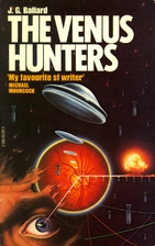 The Venus Hunters by J. G. Ballard