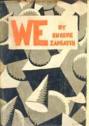 We door Yevgeny Zamyatin