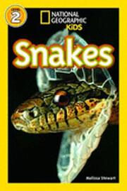 Snakes (National Geographic Kids) af Melissa…
