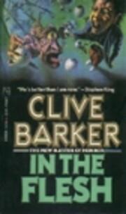 In the Flesh de Clive Barker