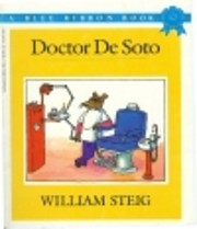 Doctor De Soto av William Steig